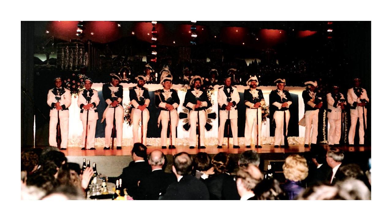 Wibbelgruppe 1983